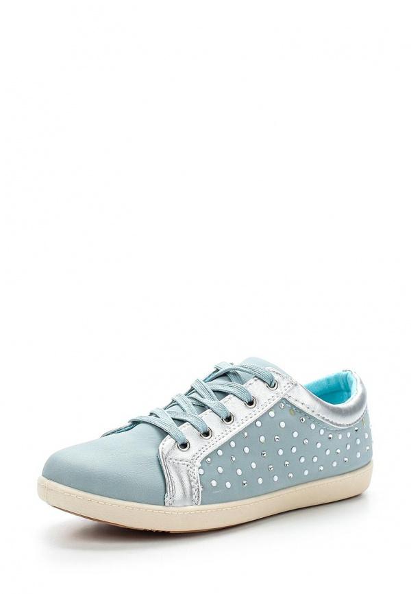 Кроссовки WS Shoes 2835 голубые