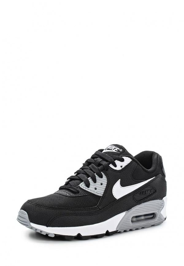 Кроссовки Nike 616730-012 чёрные