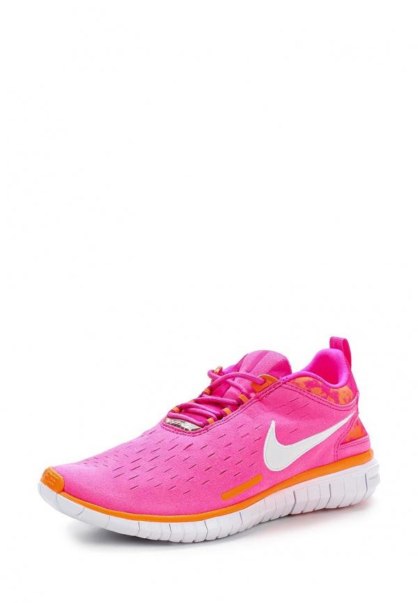 Кроссовки Nike 642336-603 розовые