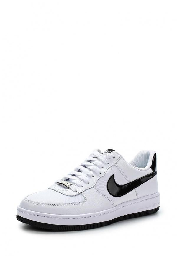 Кроссовки Nike 654852-101 белые