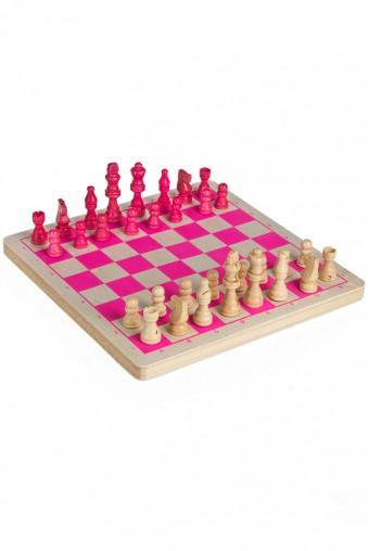 """Настольные игры для детей и взрослых Игра настольная развлек. для взрослых """"Шахматы для блондинок"""""""