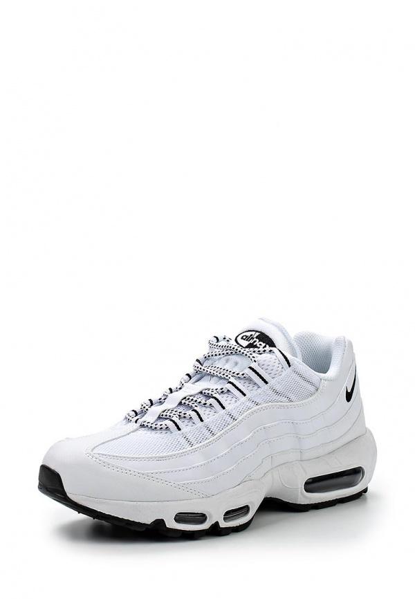 Кроссовки Nike 609048-109 белые
