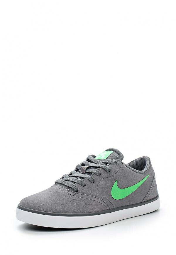 Кеды Nike 705265-031 серые