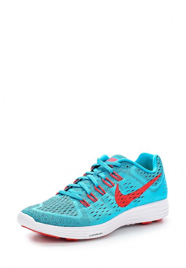 Кроссовки Nike 705461-401 синие