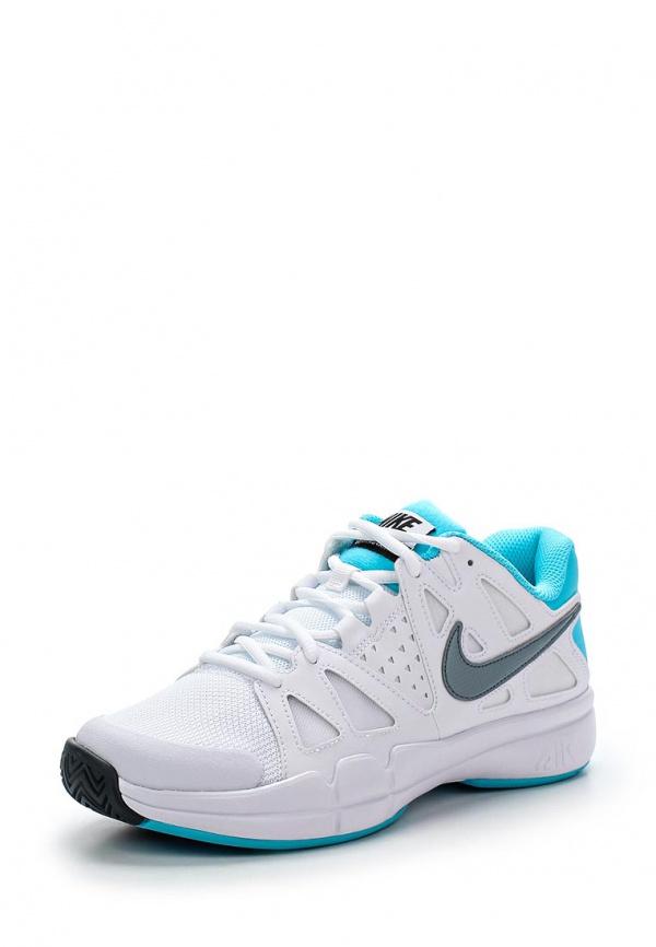 Кроссовки Nike 599364-104 белые