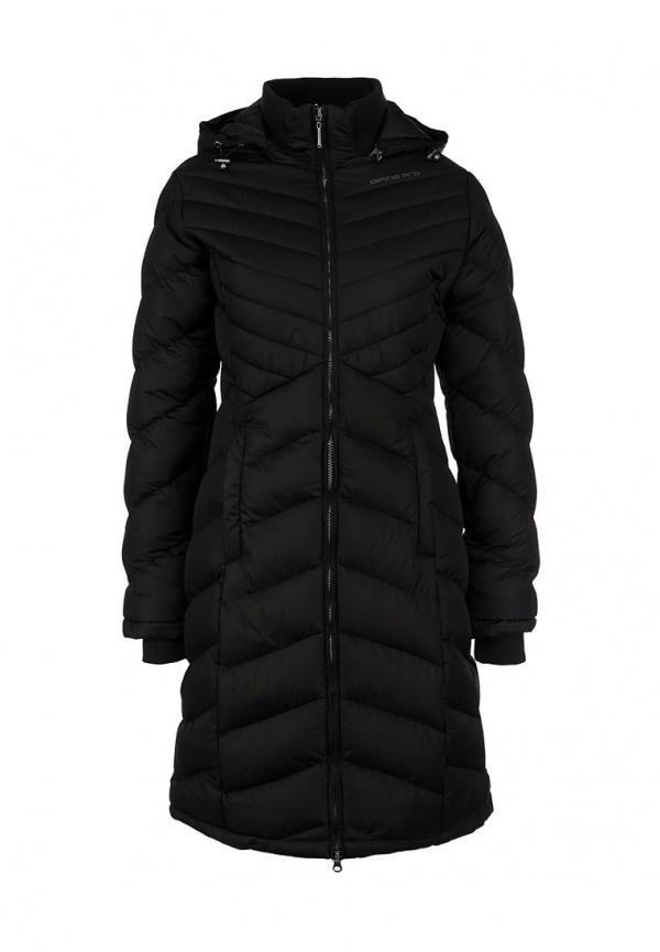 Куртка Alpine Pro LCTB004 чёрные