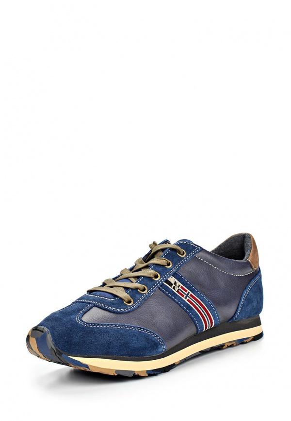 Кроссовки Napapijri 9837201 синие