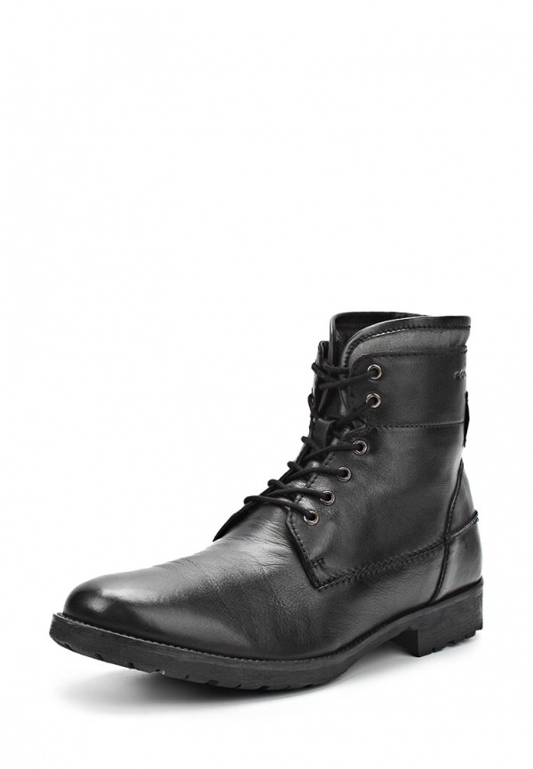 Ботинки s.Oliver 5-5-16246-33 чёрные