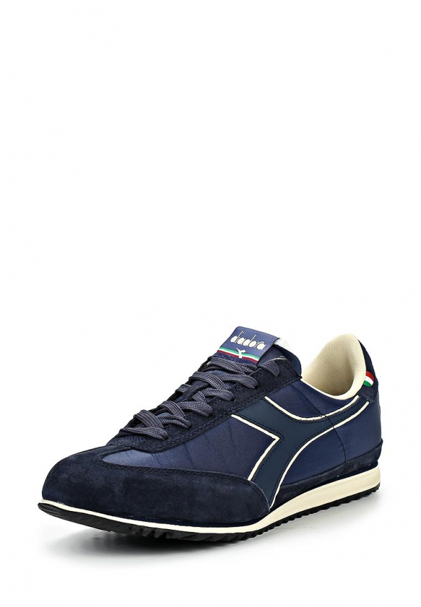 Кроссовки Diadora 159903 синие