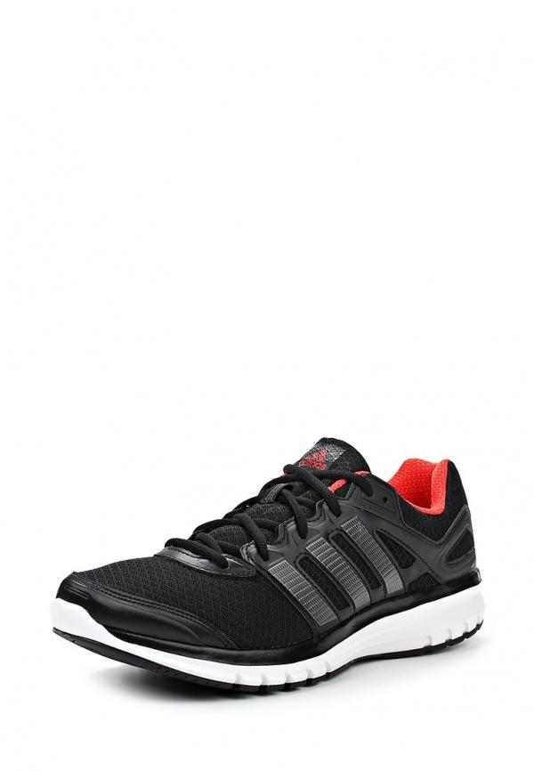 Кроссовки adidas Performance D66274 чёрные