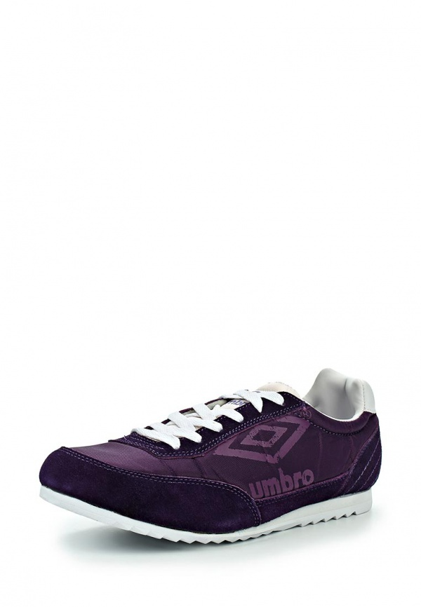 Кроссовки Umbro 40124U фиолетовые