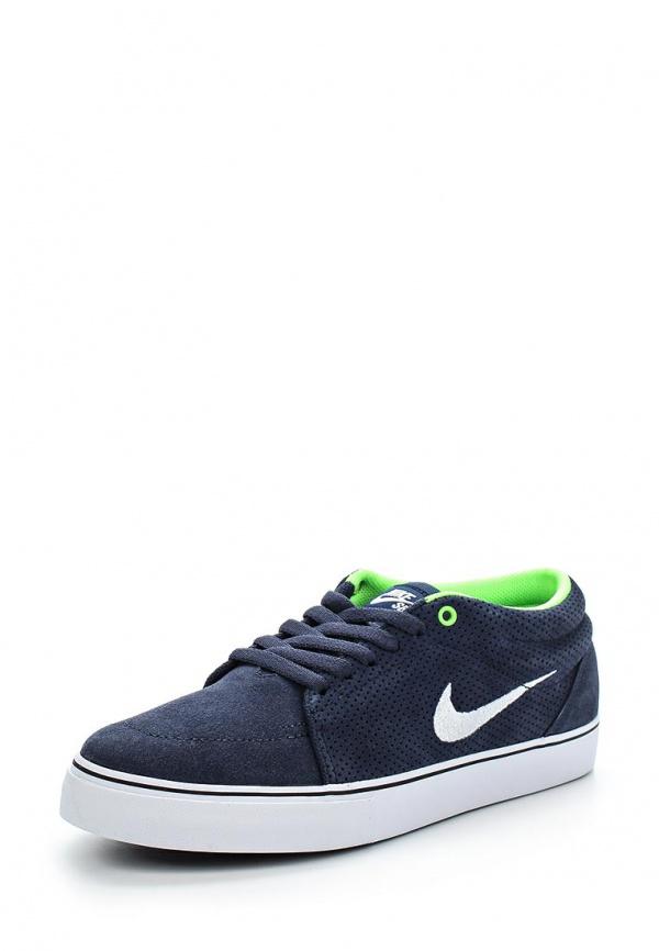 Кеды Nike 599081-413 синие