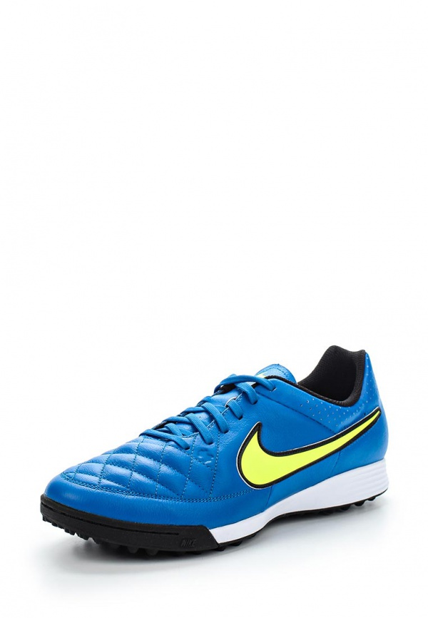 Шиповки Nike 631284-470 синие