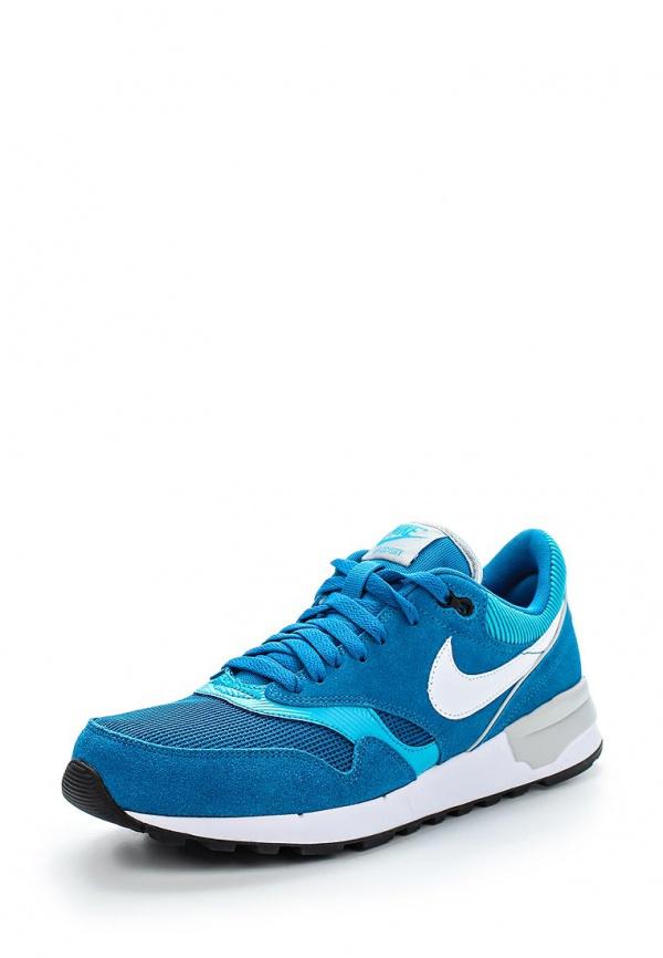 Кроссовки Nike 652989-401 бирюзовые