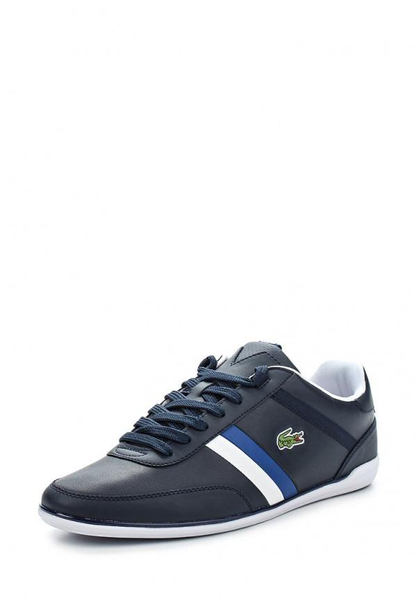 Кроссовки Lacoste SPM0024121 синие