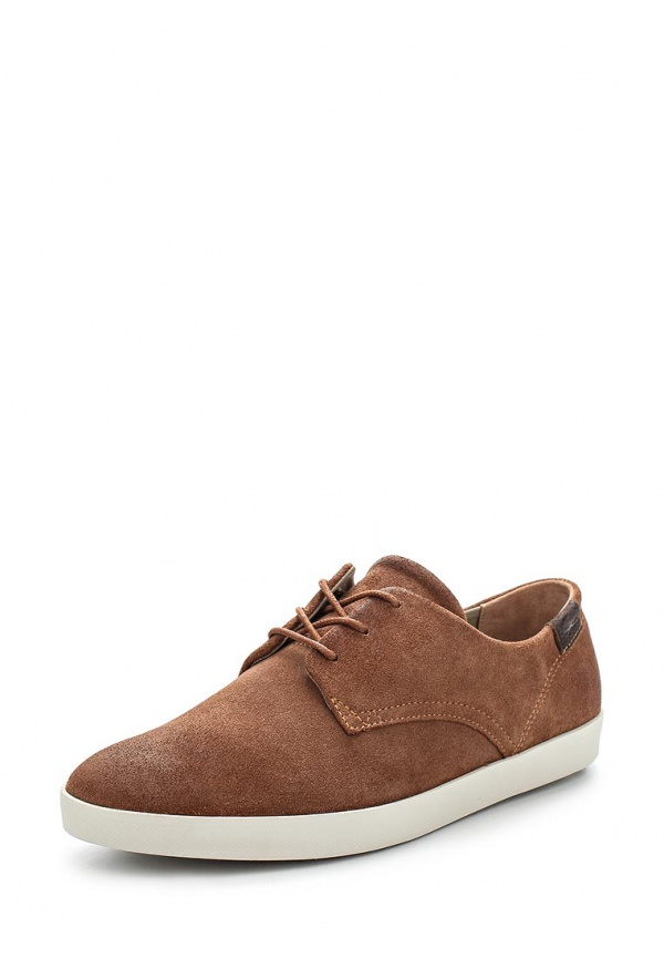 Ботинки Lacoste SRM2112013 коричневые