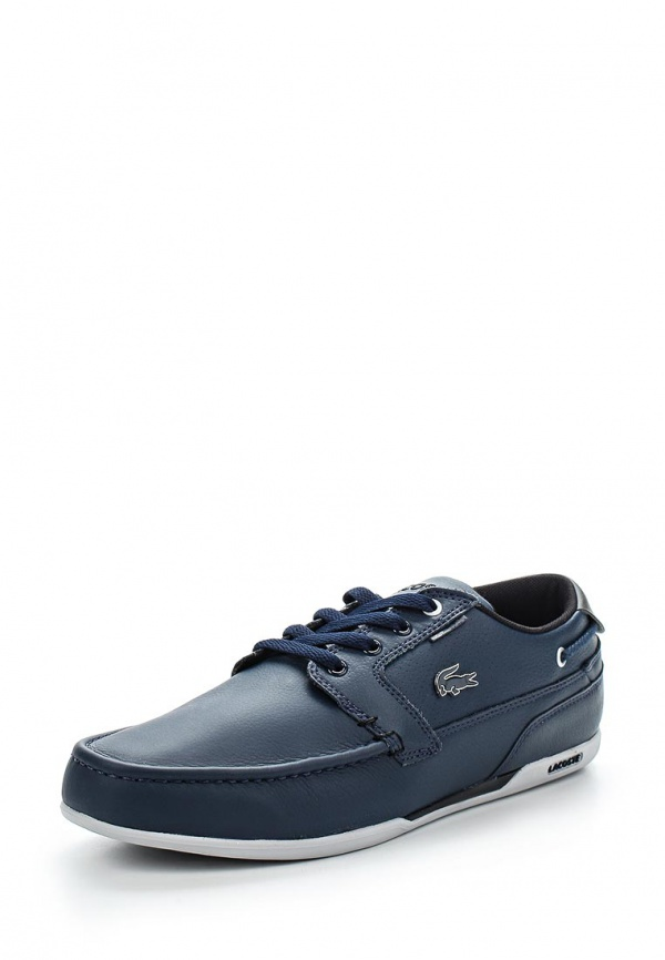 Кроссовки Lacoste SPM00742N1 синие