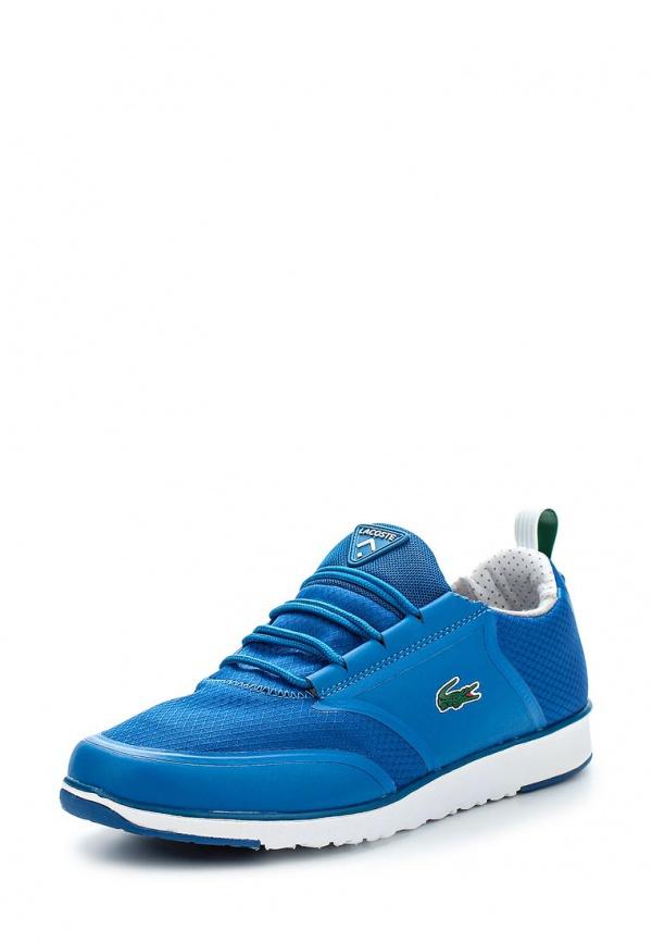 Кроссовки Lacoste SPM007211C синие