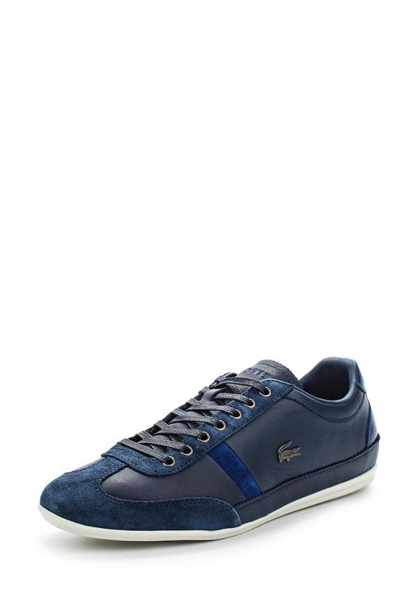 Кроссовки Lacoste SRM2120120 синие