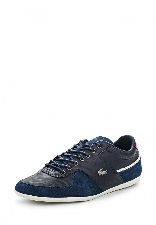 Кроссовки Lacoste SRM2117120 синие