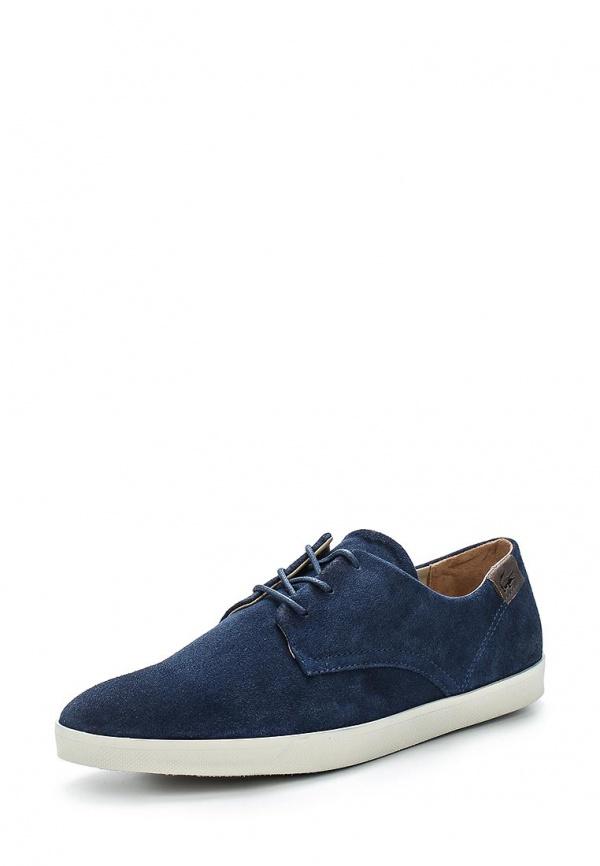 Ботинки Lacoste SRM2112120 синие