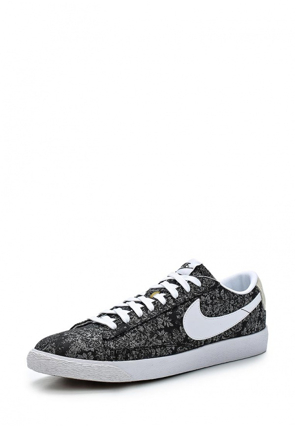 Кроссовки Nike 443903-007 чёрные