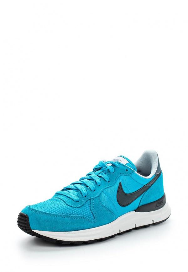 Кроссовки Nike 631731-404 голубые