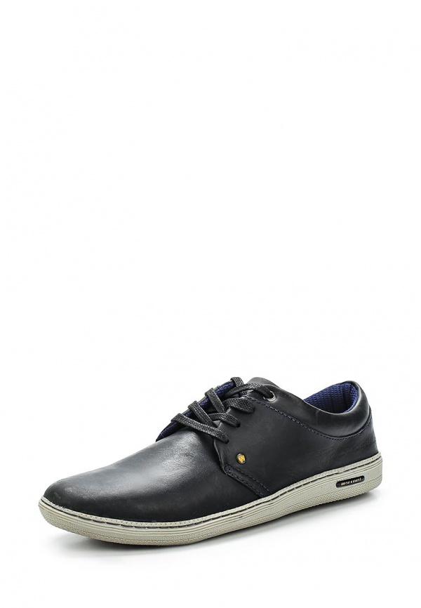 Ботинки West Coast 110524-2 чёрные