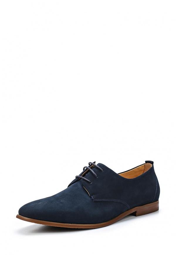 Туфли Vitacci M4203 синие