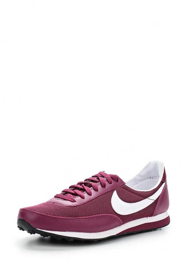 Кроссовки Nike 654912-618 бордовые