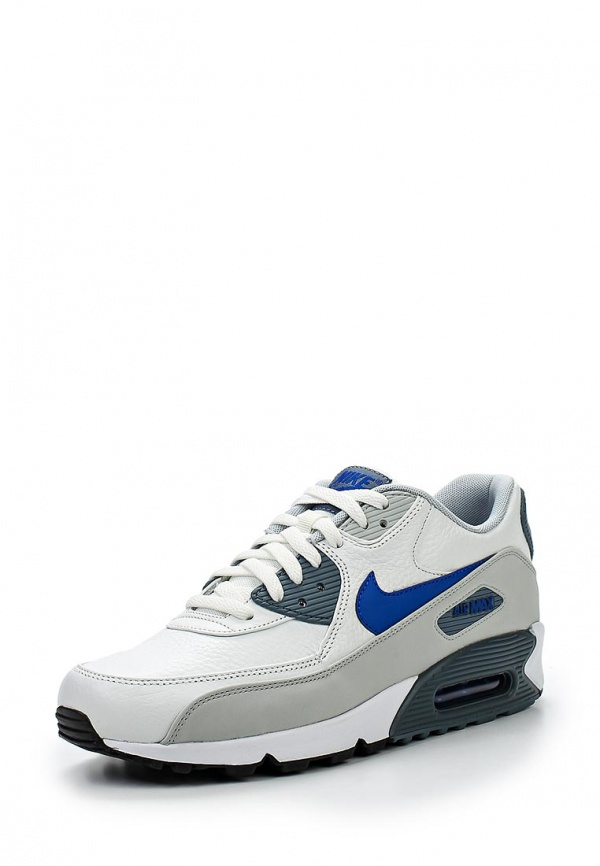 Кроссовки Nike 652980-104 белые