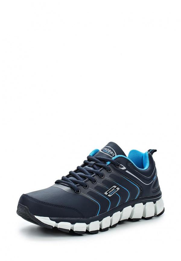 Кроссовки Strobbs C2122-2 синие
