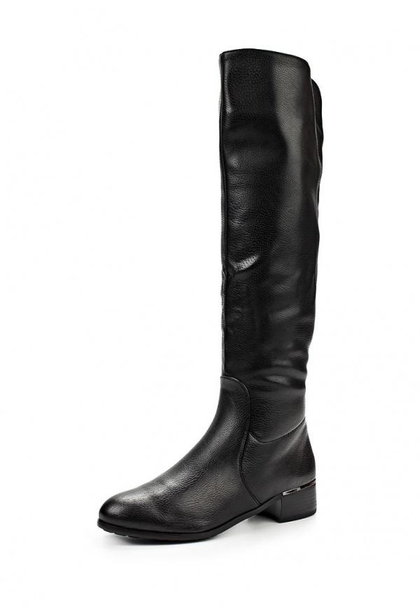 Сапоги Dino Ricci 213-45-10 чёрные