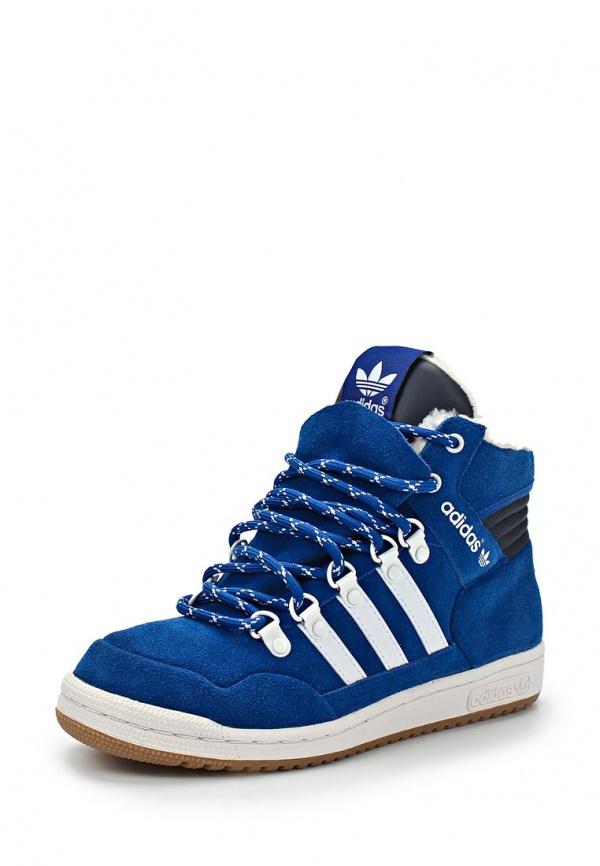 Кроссовки adidas Originals M20884 синие
