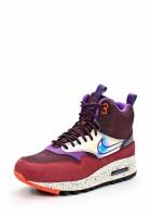 Кроссовки Nike 685269-600 бордовые