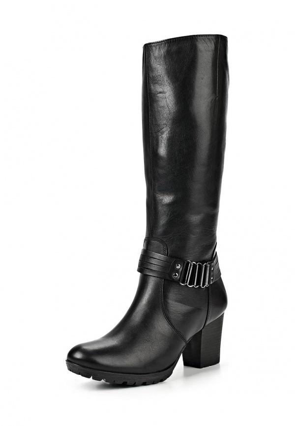 Сапоги Caprice 9-9-26601-23-002 чёрные