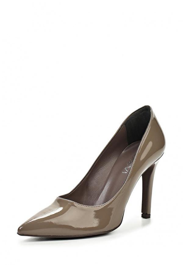Туфли Motivi I4N267S0529A коричневые