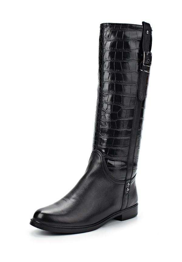 Сапоги Elche SA-W455032X чёрные