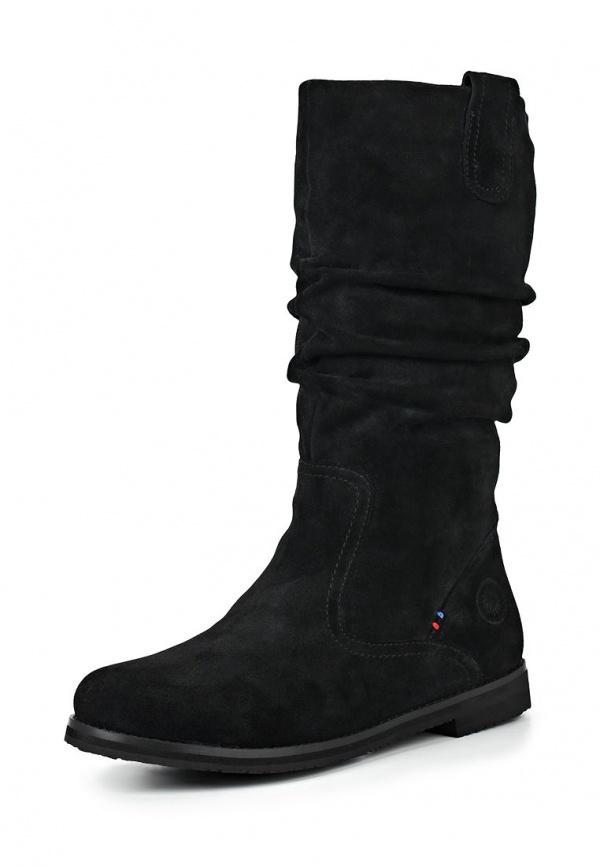 Сапоги Spur SM2633_54F_41_BLACK чёрные