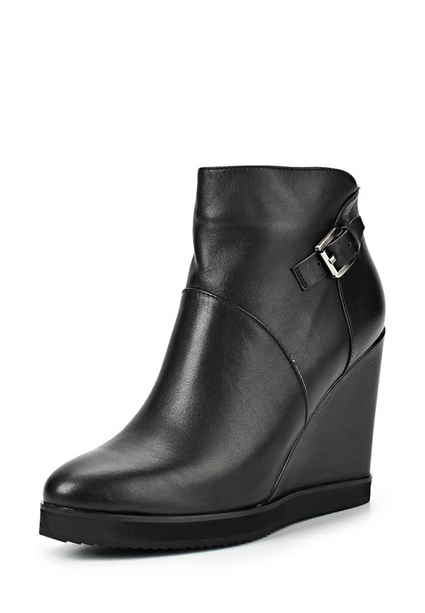 Ботильоны Just Couture F333B-30401X чёрные