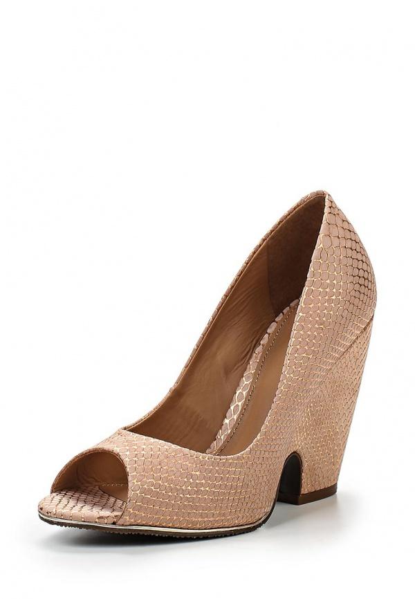 Туфли Klimini 001ana3 розовые