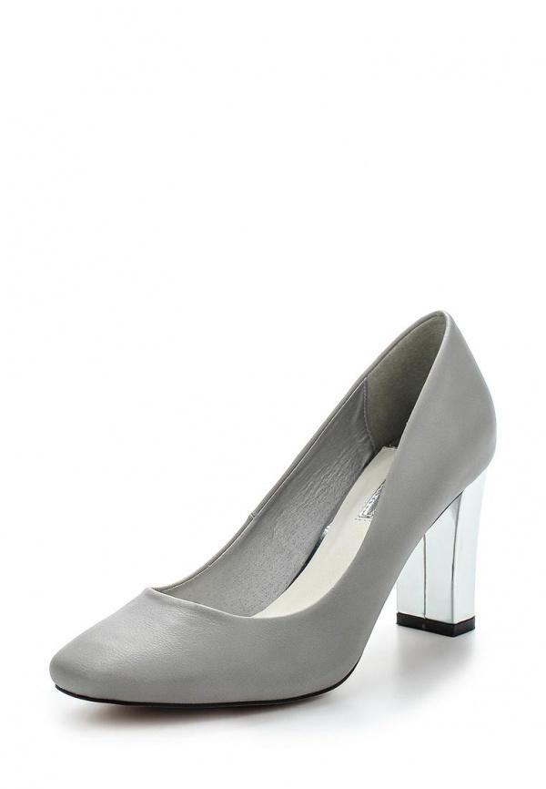 Туфли Dorothy Perkins 22296927 серые