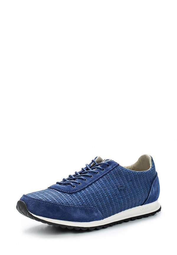 Кроссовки Lacoste SRW0114120 синие