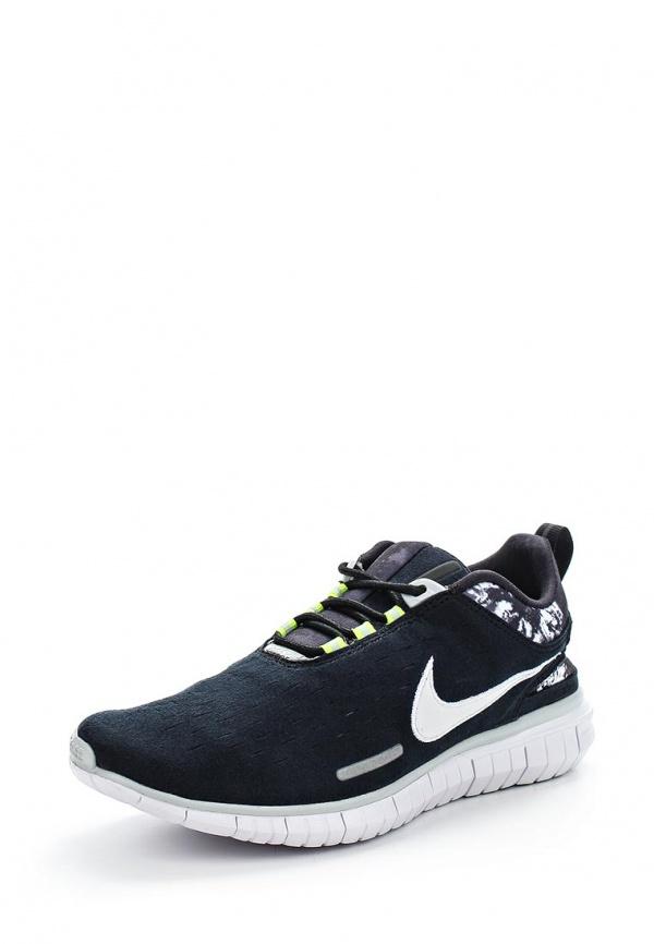 Кроссовки Nike 642336-005 чёрные