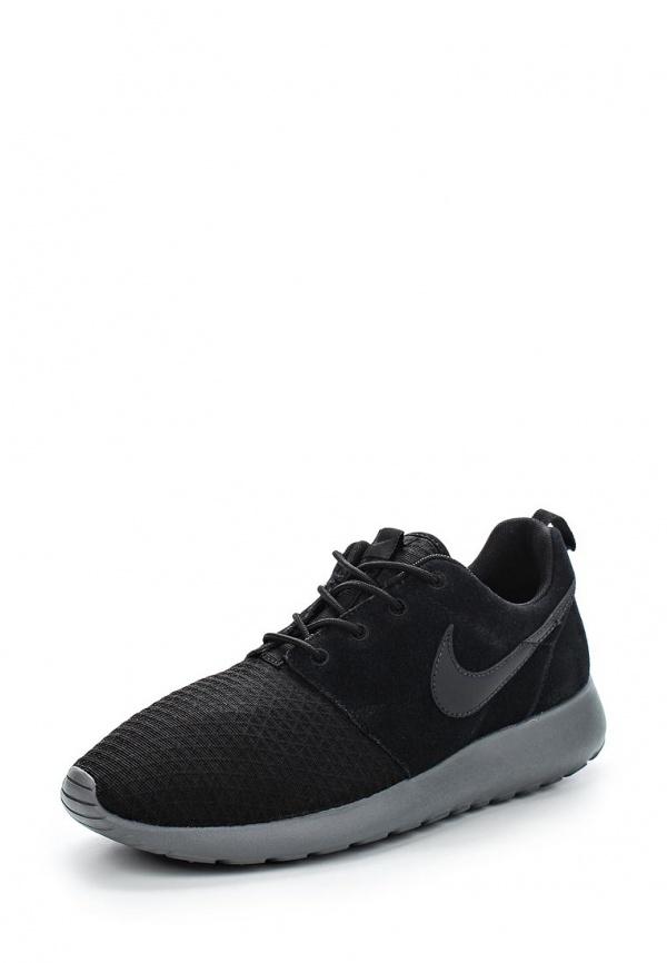 Кроссовки Nike 685286-047 чёрные