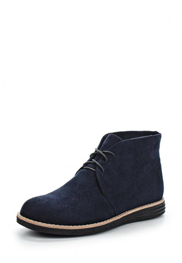 Ботинки Betsy 957809/03-02 синие