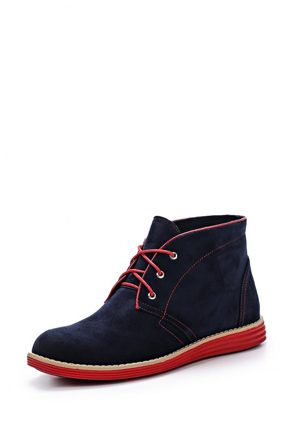 Ботинки Betsy 957809/01-01 синие
