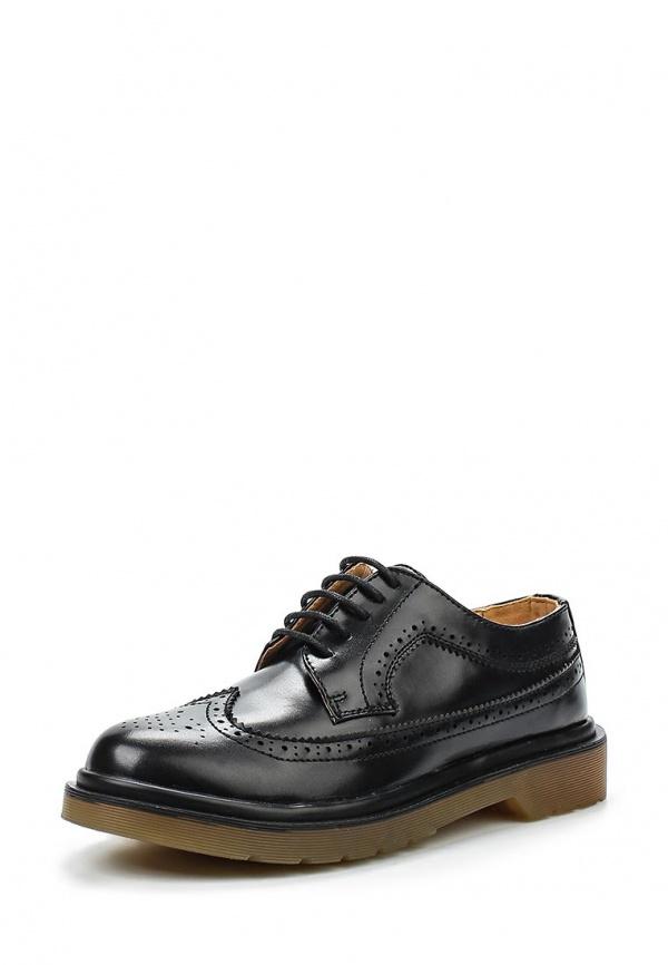 Ботинки Coco Perla 0 4 чёрные
