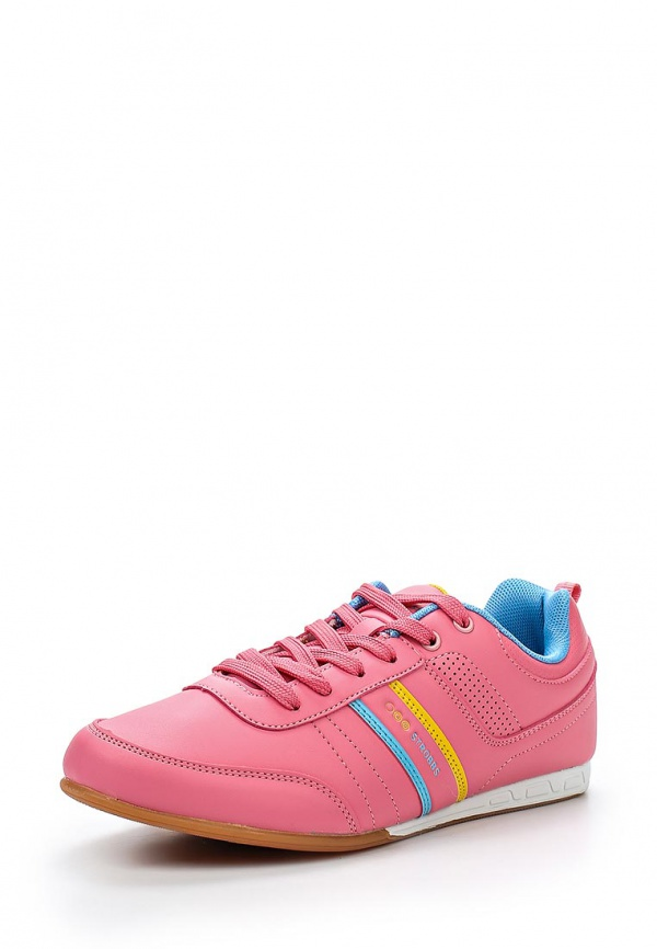 Кроссовки Strobbs F6272-11 розовые