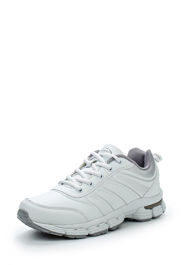 Кроссовки Strobbs F6194-6 белые
